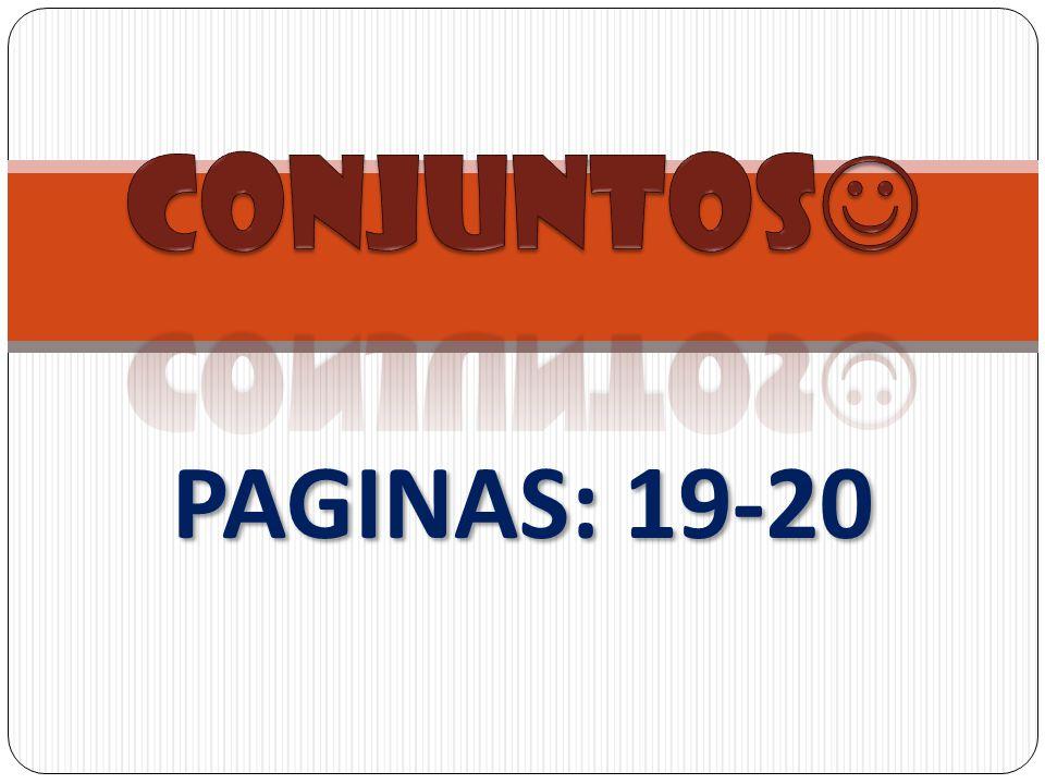 PAGINAS: 19-20