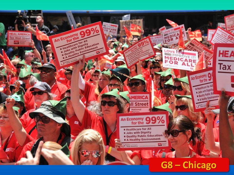 G8 – Chicago G8 – Chicago