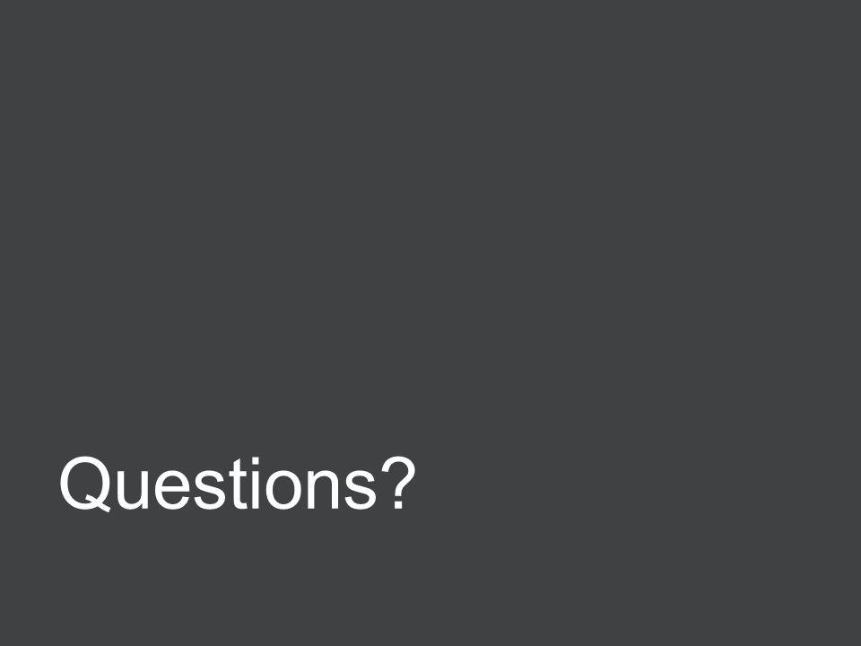 © 2013 Baker & McKenzie LLP Questions?