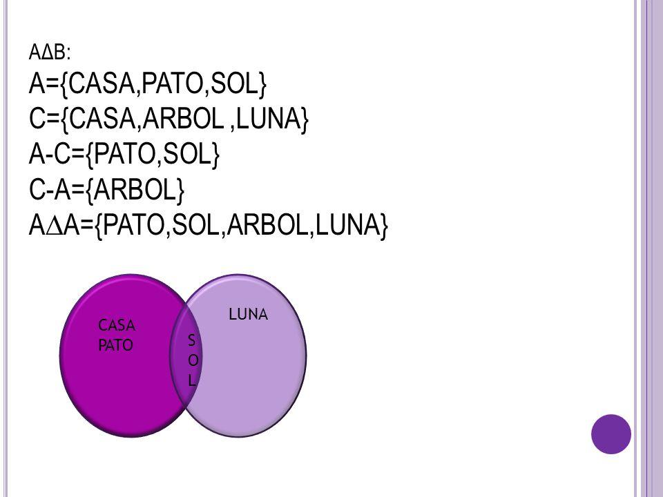 CASA PATO SOLSOL LUNA