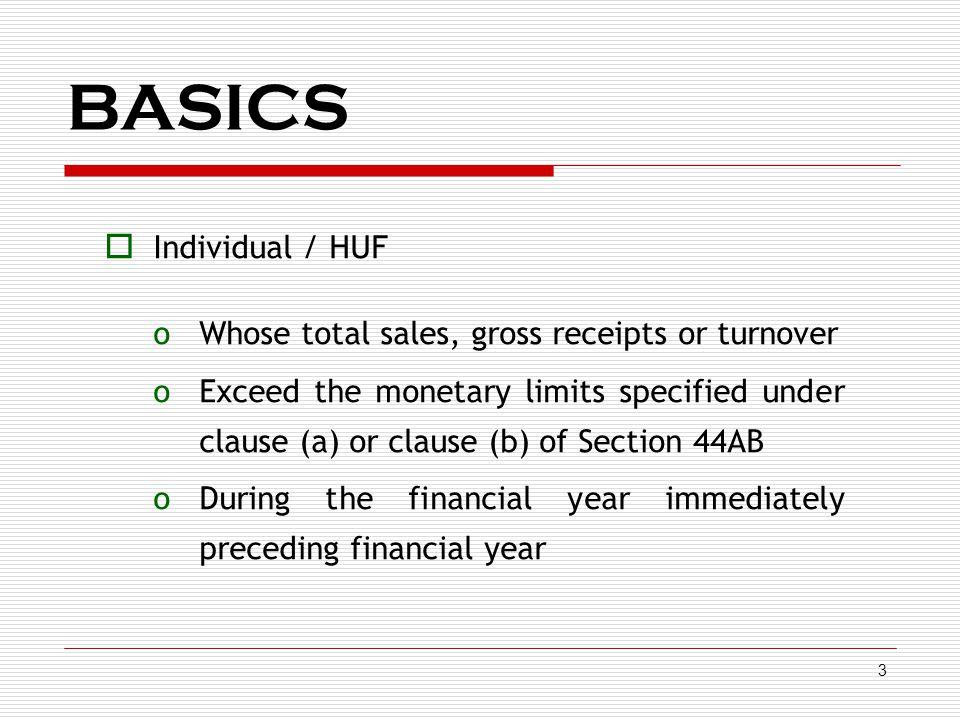 Conclusion  Method of accounting  Cash Basis  Mercantile Basis  Compliance Basis 64