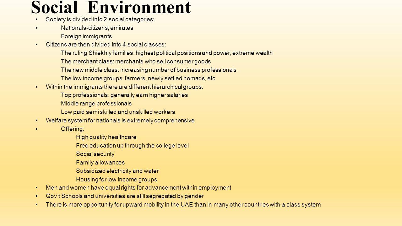 Trade Environment- Exports Main exports: Crude oil & natural gas (40%) Main export partners: 1.