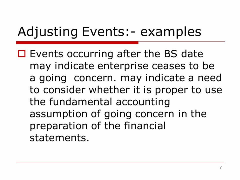 18 Changes in Accounting Estimates  The effect of a change in an accounting estimate should be included in the determination of net profit or loss in: the period of the change, if the change affects the period only; the period of the change and future periods, if the change affects both.