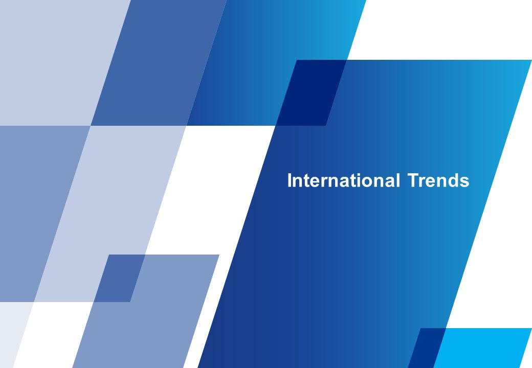 International Trends