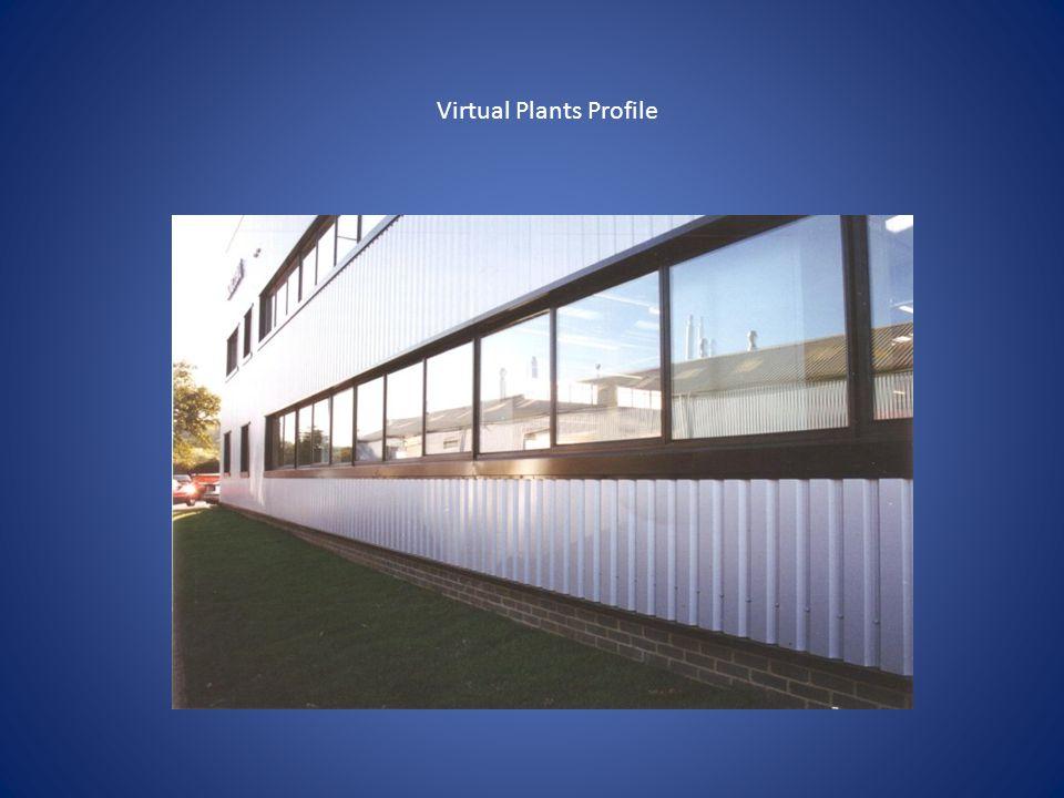 Virtual Plants Profile
