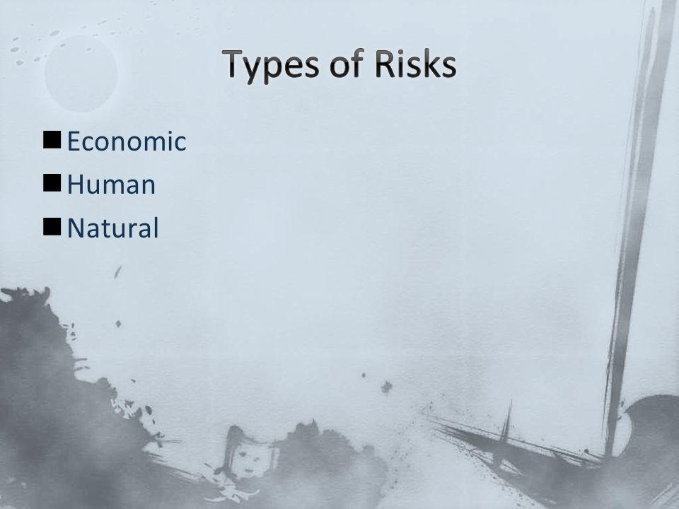 Economic Human Natural