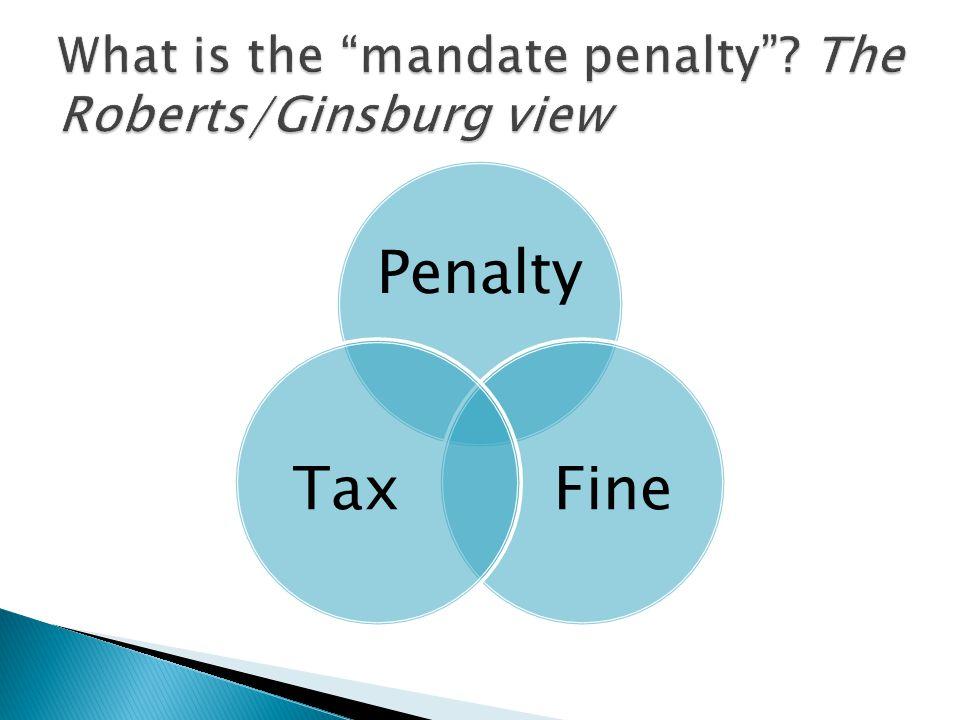 Penalty FineTax