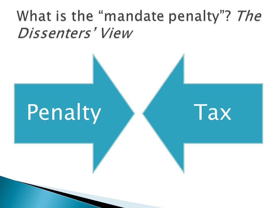 PenaltyTax