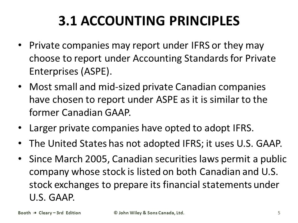 Corporate tax is paid at a flat or fixed rate on taxable income Small businesses are defined as those which earn income of $300,000 or less, and usually pay a lower rate of tax (depending on the province) Companies are free to choose their own taxation (fiscal) year but, once established, cannot alter it without justification and approval Taxable income generally is income earned during the fiscal year less expenses incurred in order to earn that income Booth Cleary – 3rd Edition26© John Wiley & Sons Canada, Ltd.