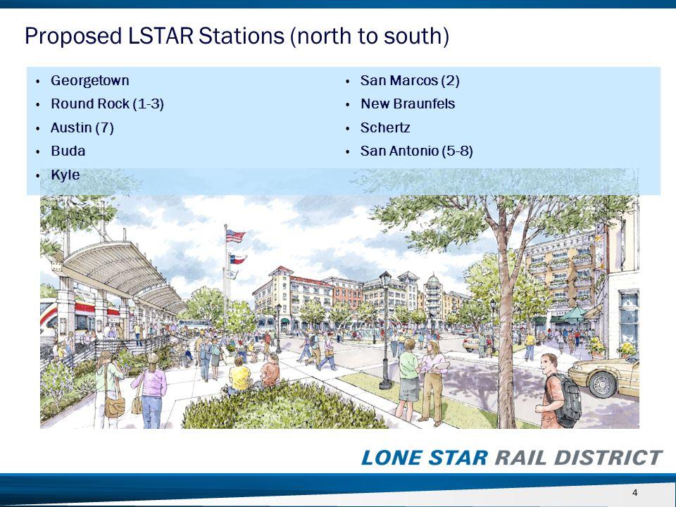 55 Local Funding / Project Status o City of Austin ILA - Dec.