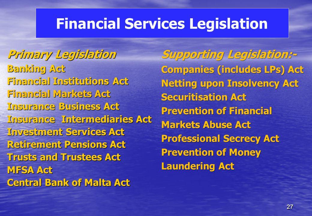 MFSA's Historical timeline 2007 MFSA Strategic Plan 2007-2009 2010 MFSA move towards Integrated Regulation 2011 MFSA Strategic Plan 2011-2014 2012 Setting up of Enforcement Unit 2013 Introducing Conduct of Business