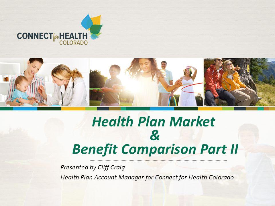 92 Colorado Choice Health Plans Service Area CO Choice