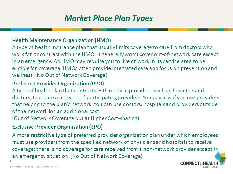 54 Individual Medical Plans On & Off the Market Place 6% More Plans OFF the Market Place