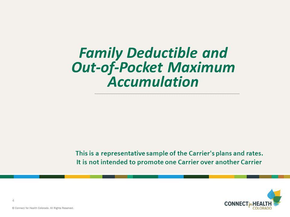 5 5 What Applies to Maximum Out-of-Pocket HMO & EPO Plans Copayments Deductibles Coinsurance Maximum Out-of-Pocket $6,350 / $12,700 Maximum Out-of-Pocket $6,350 / $12,700 Rx Deductibles Rx Copayments Rx Copayments Rx Coinsurance Rx Coinsurance Prevention