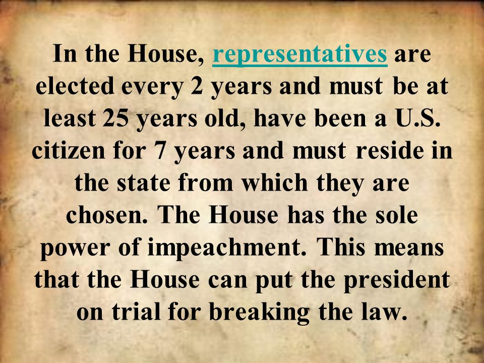 The Congress makes laws, but the president can veto those laws, and if the president does sign those laws, the courts can find those laws unconstitutional and render them void.