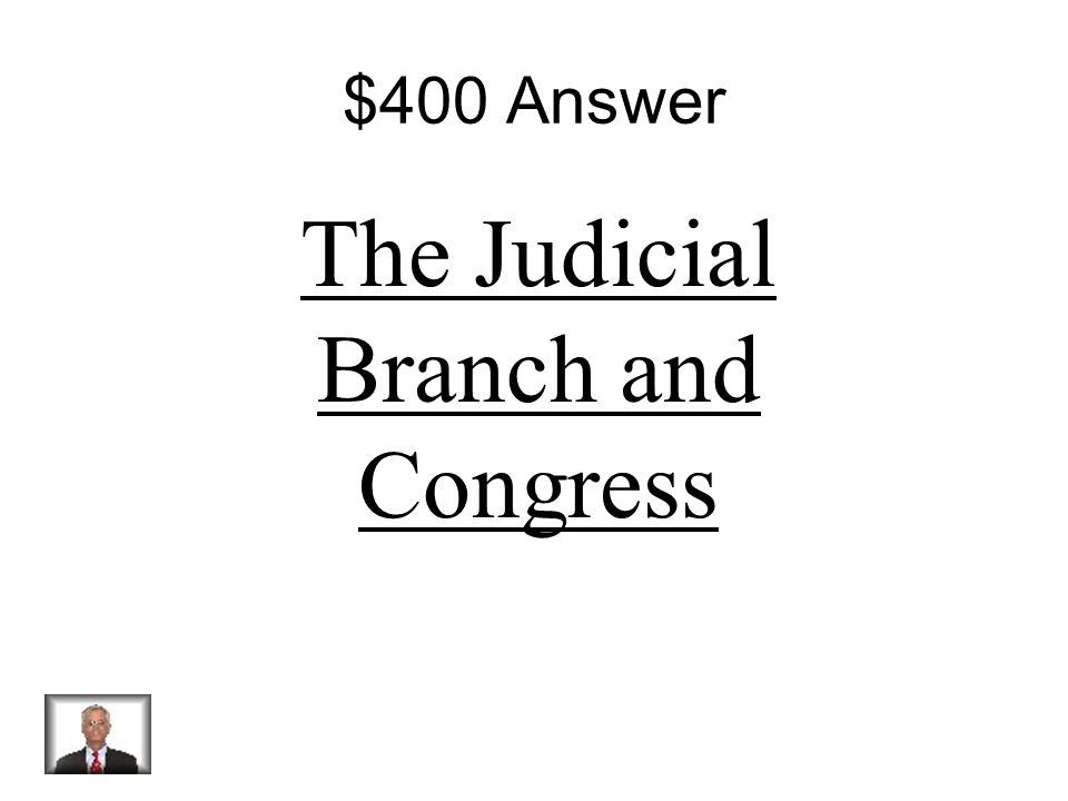 $400 Question According to the 9 th and 10 th Amendments who gets to decide what other basic rights citizens have?