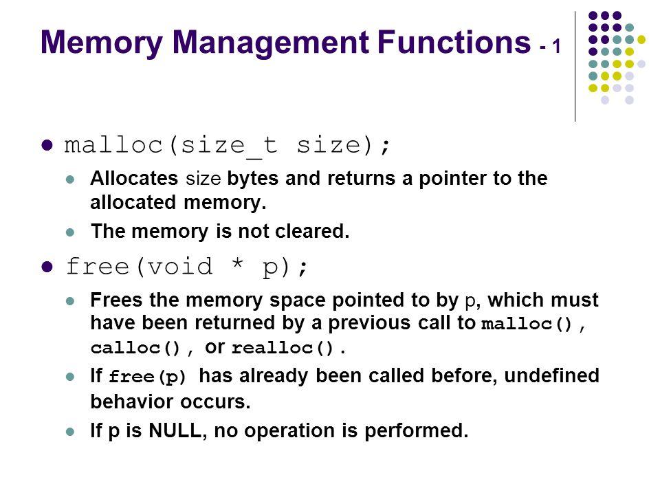 Double-free Exploit Code - 6 1.static char *GOT_LOCATION = (char *)0x0804c98c; 2.