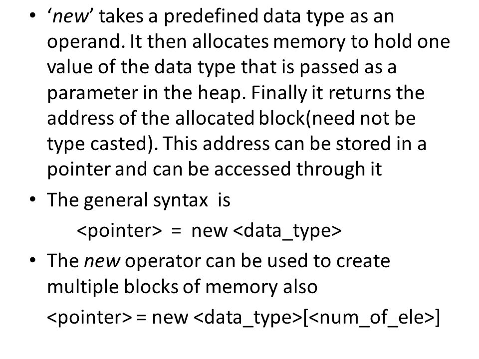 The pointer being pointed at by 'p' was deliberately nullified after the memory has been deallocated It is highly desirable that either the pointer points at a valid dynamically allocated block or be NULL.