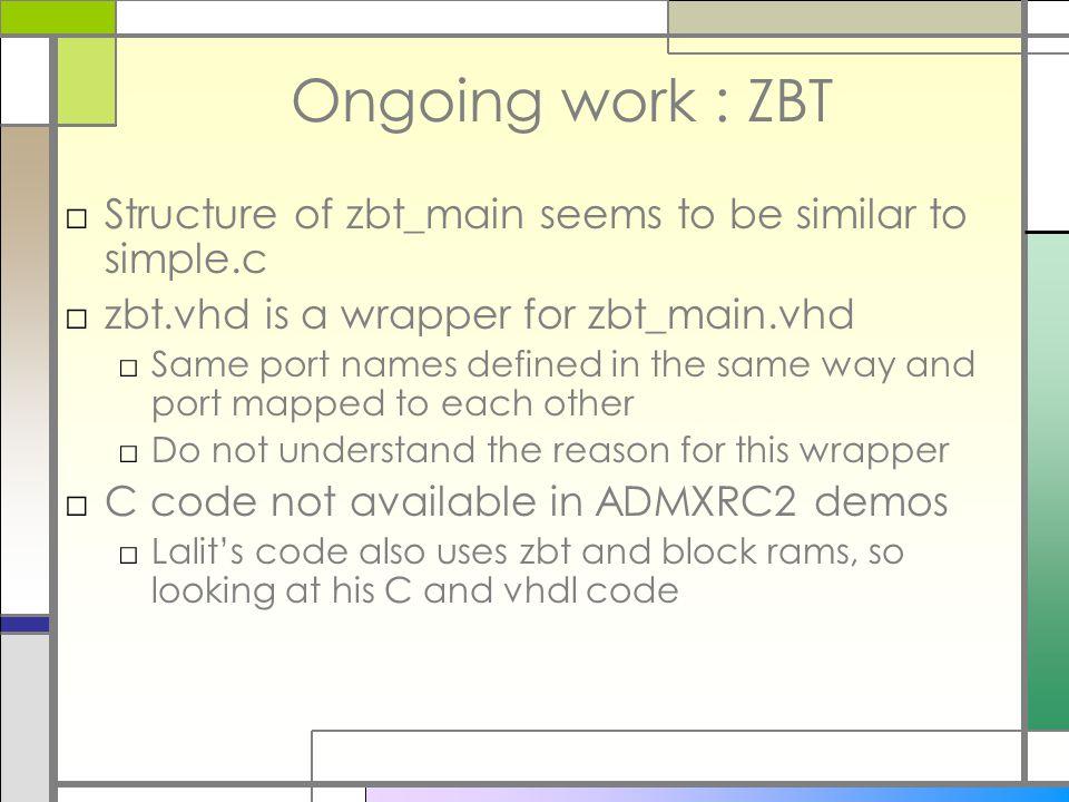 Input: 16777216 (p=2) Send(2) Recv(1) P1 P2FFT(N/2) Recv(2) Send(1) Combine T=0T=20.865T=26.579 T=26.591T=29.799 T=29.848 T=35.541 T=35.808T=35.555