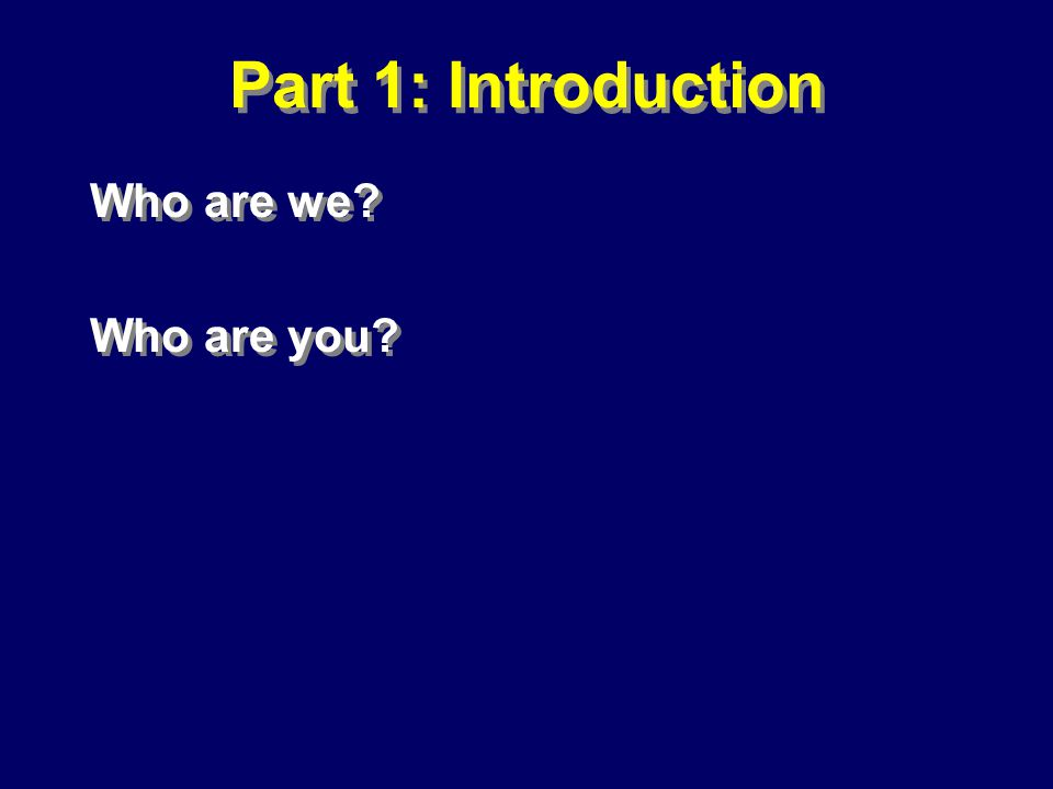 © Richard Jones, Eric Jul, 1999-2000OOPSLA 2000 Tutorial: Garbage Collection3 Part 1: Introduction Who are we.
