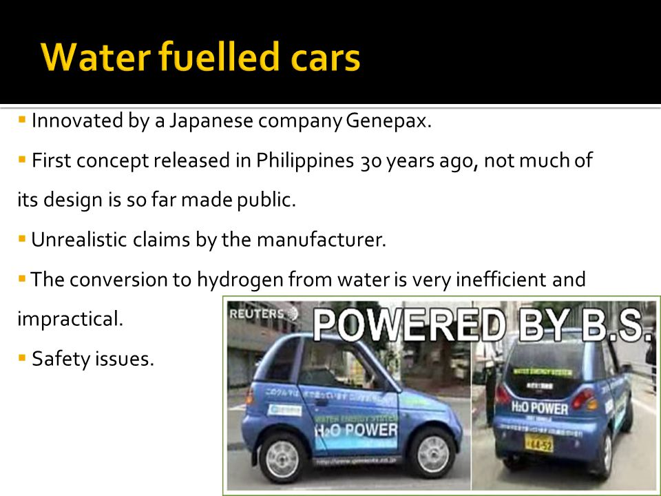  Innovated by a Japanese company Genepax.