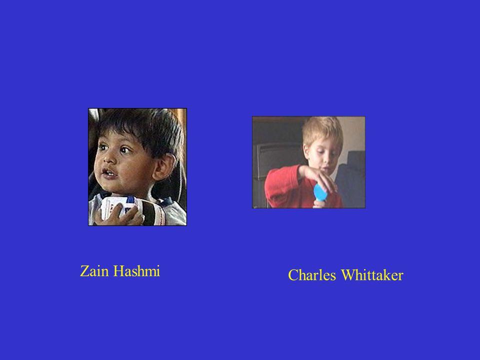 Zain Hashmi Charles Whittaker