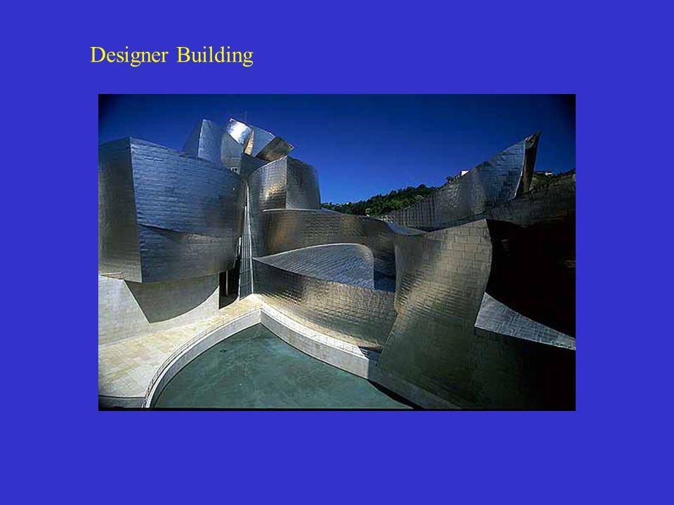 Designer Building
