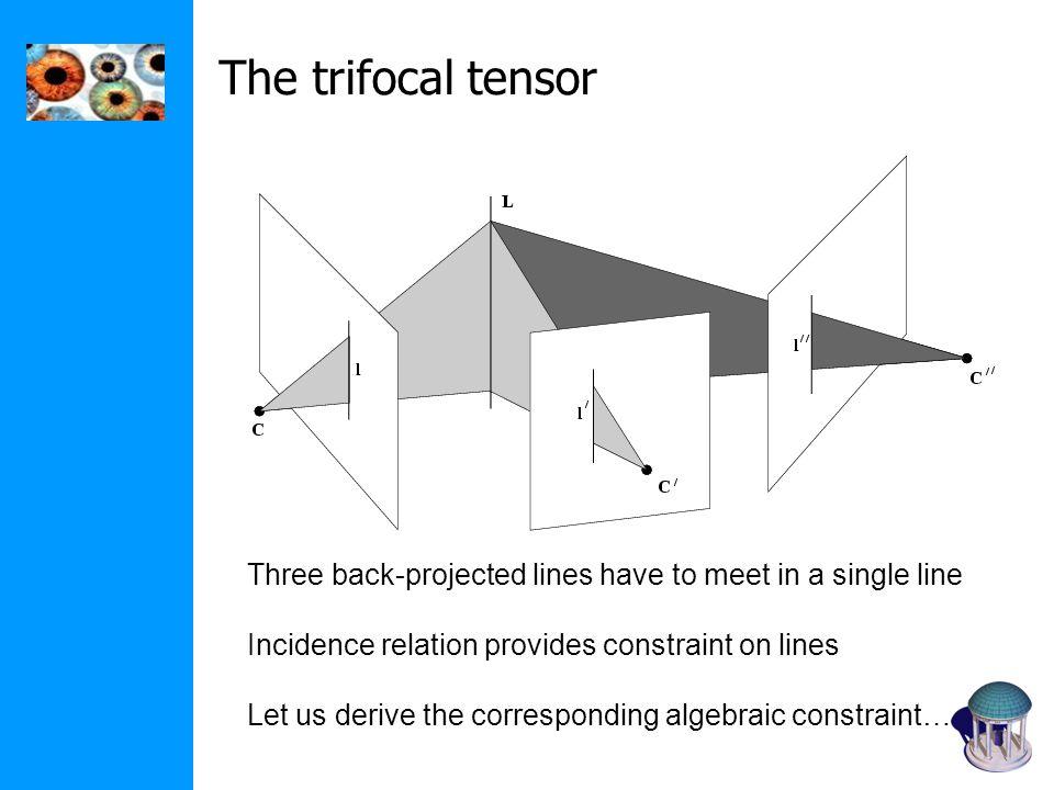 Some special tensors Kronecker delta Levi-Cevita epsilon (valency 2 tensor) (valency 3 tensor)
