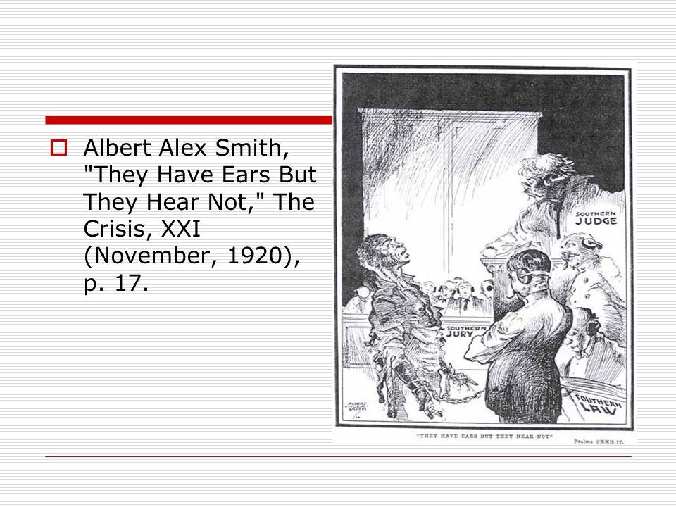  Albert Alex Smith,