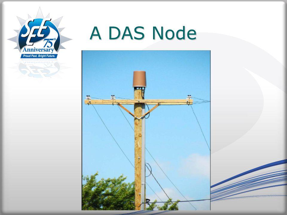 A DAS Node
