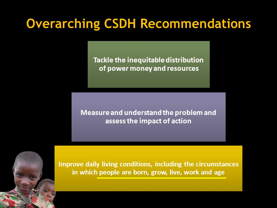 Are there improving trends in children's development measured by cognitive, physical health, and socio-emotional outcomes (DHS, MICS, EDI, etc.).