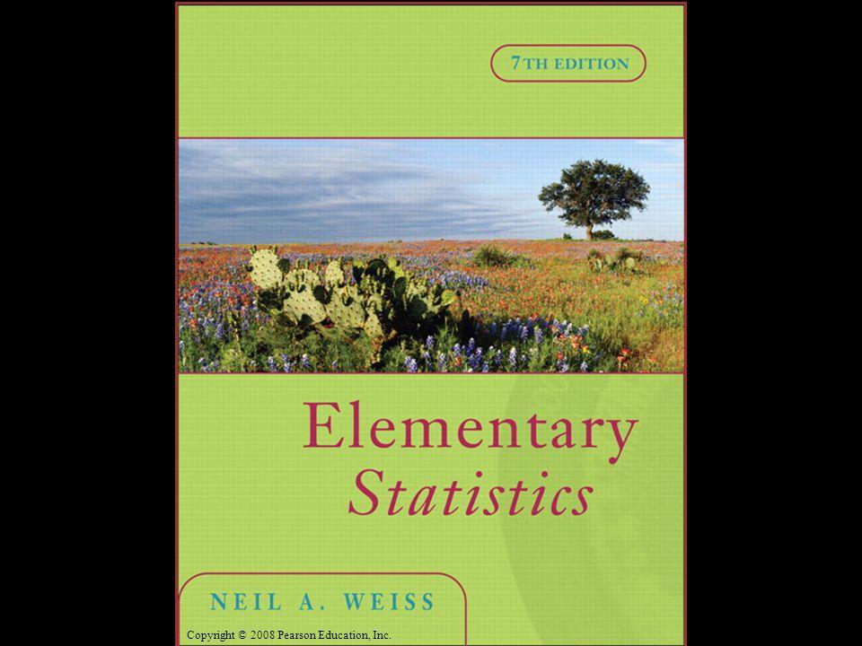 Slide 1-2 Chapter 1 The Nature of Statistics Section 1.2 Simple Random Sampling