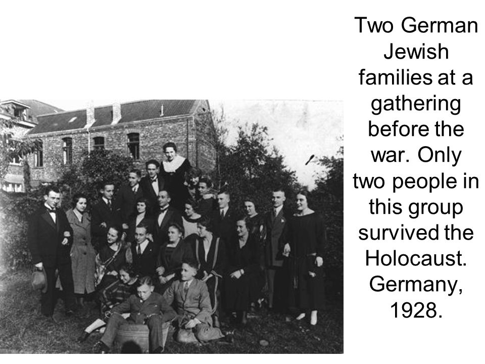 Evolution of the Final Solution Attempts to force Jews to move out –Nuremberg Laws –¼ of Germany's Jews left –However, as Germany began to expand, it swallowed up ever more Jews Forced emigration.