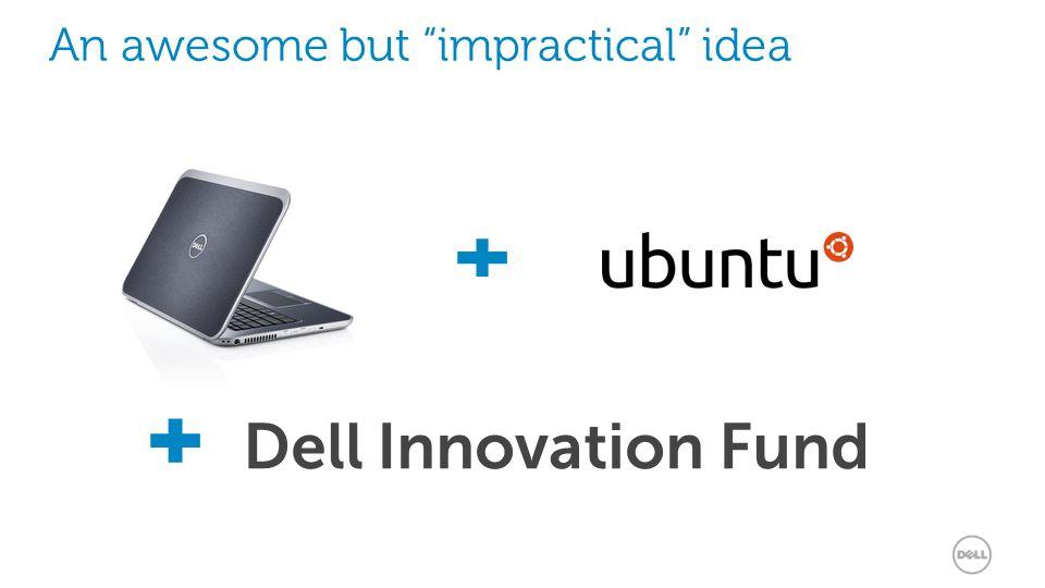 7 Dell Innovation Fund
