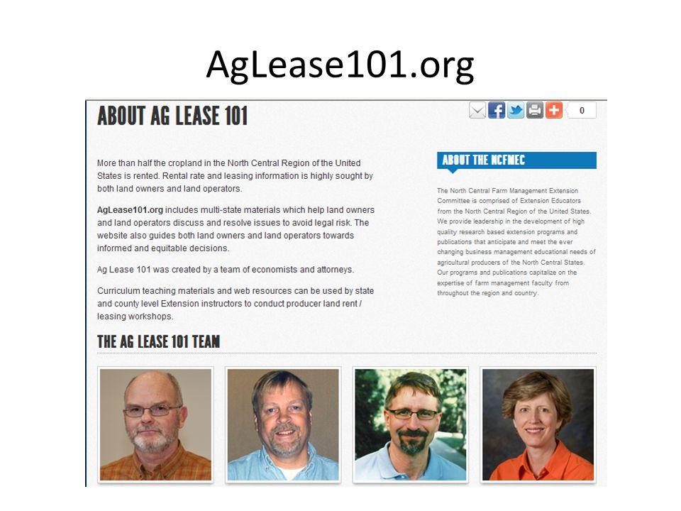 AgLease101.org