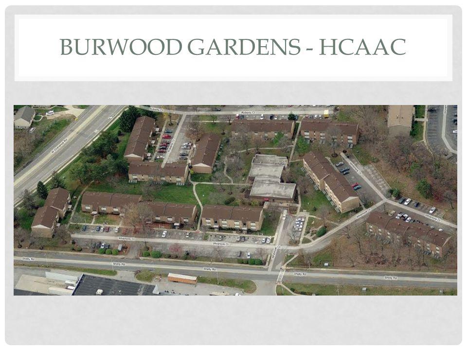 BURWOOD GARDENS - HCAAC