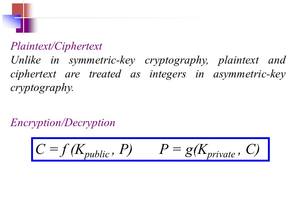 The bit-operation complexity of encryption or decryption in ElGamal cryptosystem is polynomial.