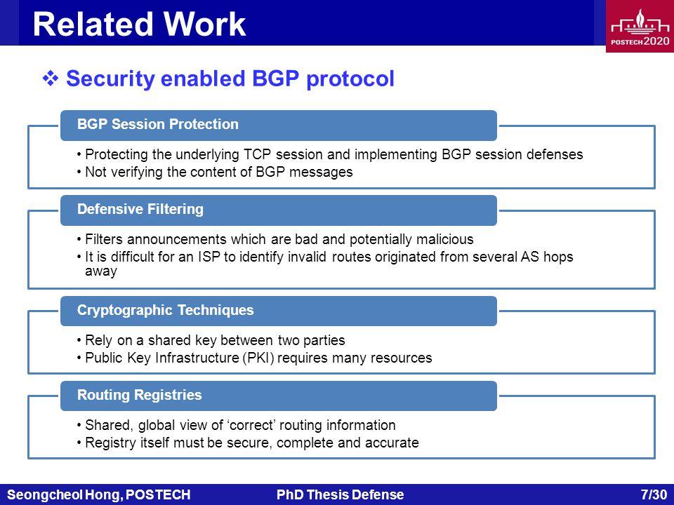 Seongcheol Hong, POSTECHPhD Thesis Defense 38/30 DNS Server Collection Process
