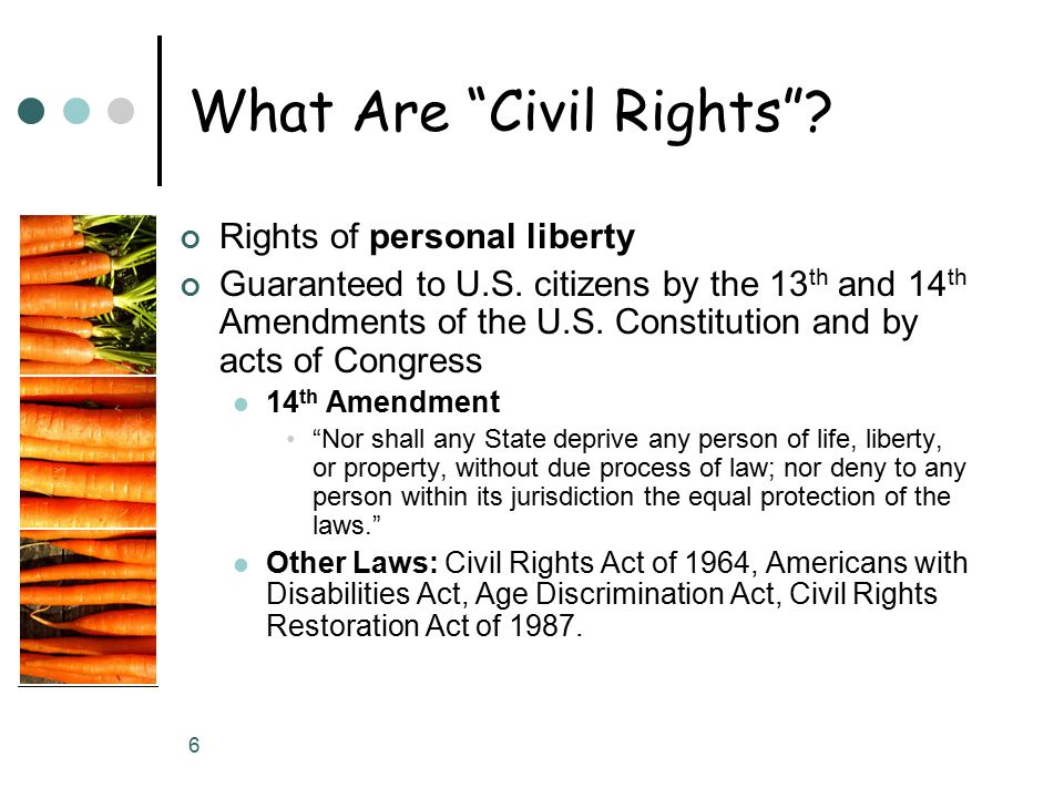 Situations & Answers Answer : Based on the information provided, it is not clear if the disrespectful treatment was based on race, color, national origin, age, sex, or disability.