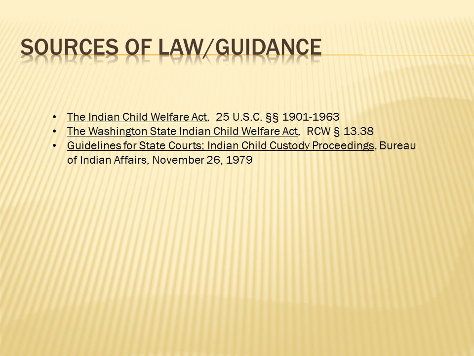 Identify a tribal member or other person of the tribe s choice who is recognized by the tribe as knowledgeable regarding tribal customs as they pertain to family organization or child rearing practices.....this shall be done at least 20 days prior to the testimony Scenario 1: If a tribe has intervened or entered into a local then the department shall contact the tribe and ask the tribe to: