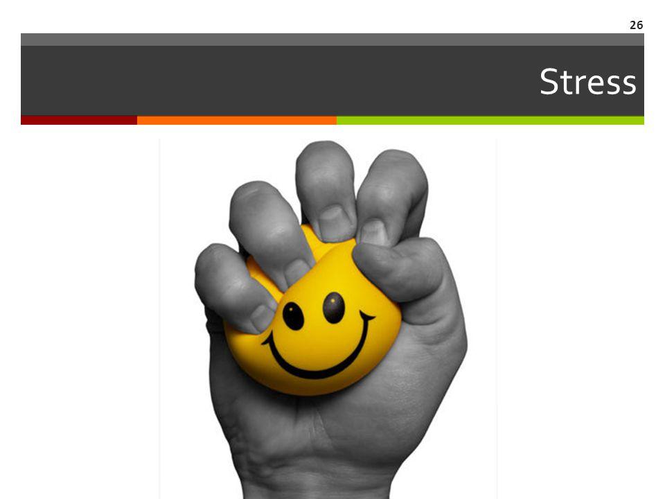Stress 26