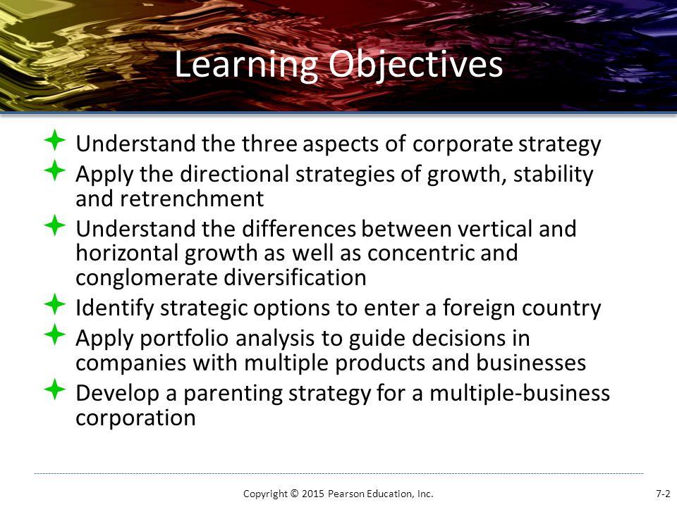 Tasks Necessary for Managing a Strategic Alliance Portfolio 1.