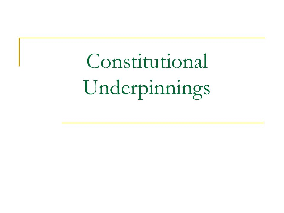 HOW IS POWER DISTRIBUTED? Unitary Federal Confederation