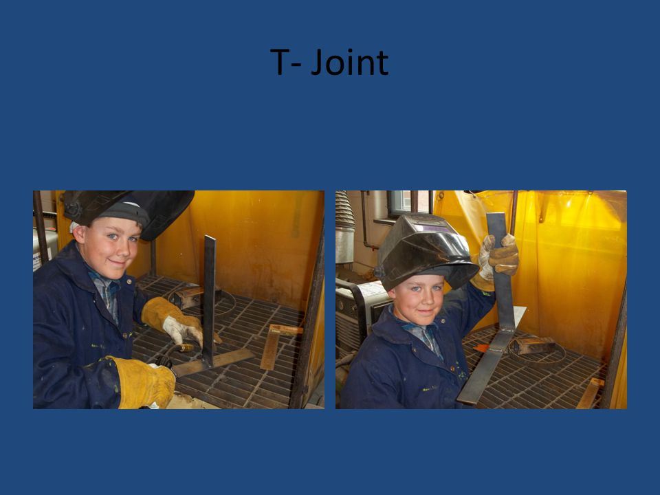 T- Joint