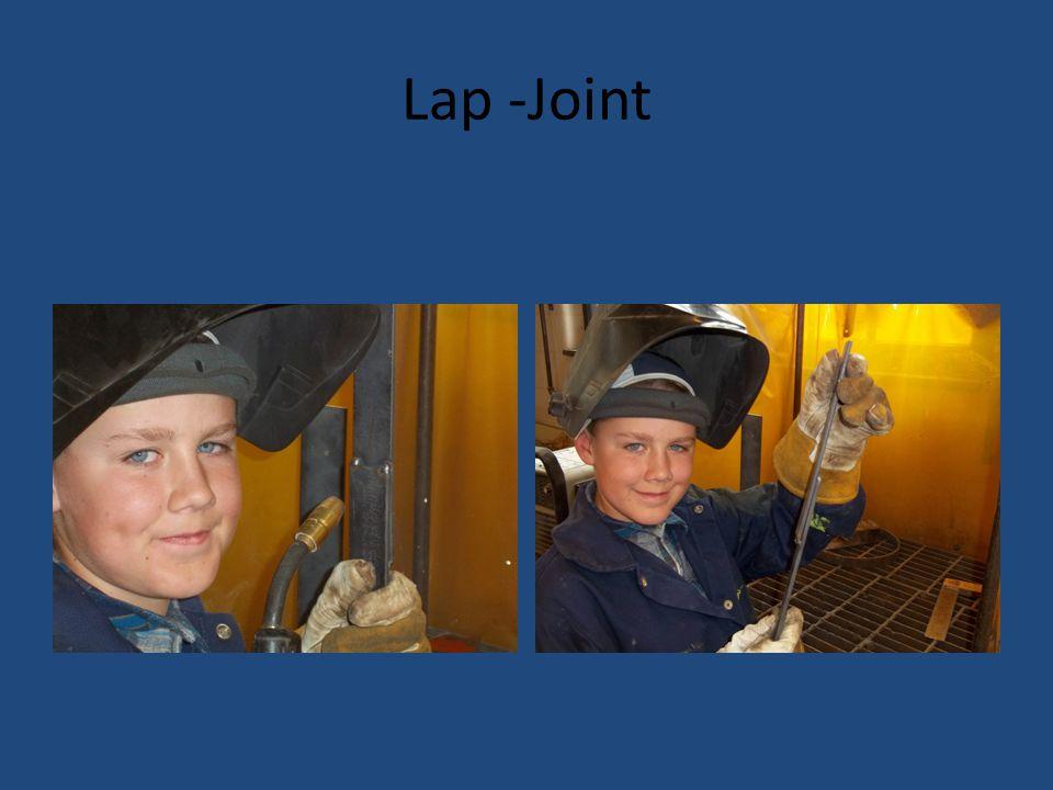 Lap -Joint