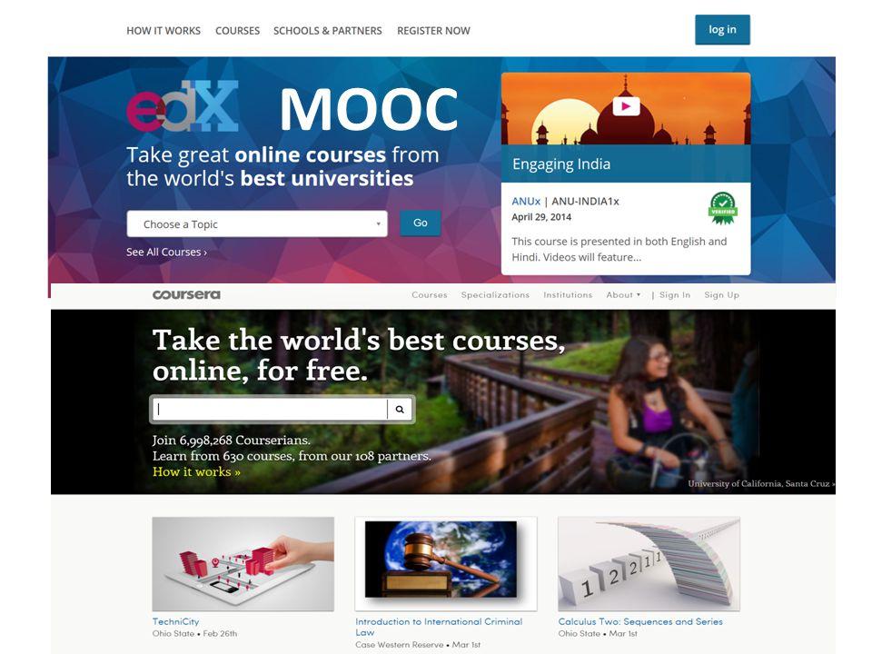 22 MOOC