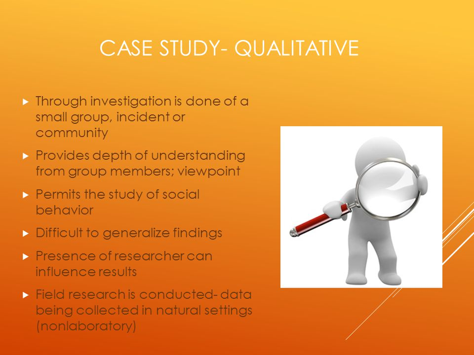 THE SURVEY METHOD- QUANTITATIVE  Involves interviewing or administering questionnaires, or written surveys, to large numbers of people.