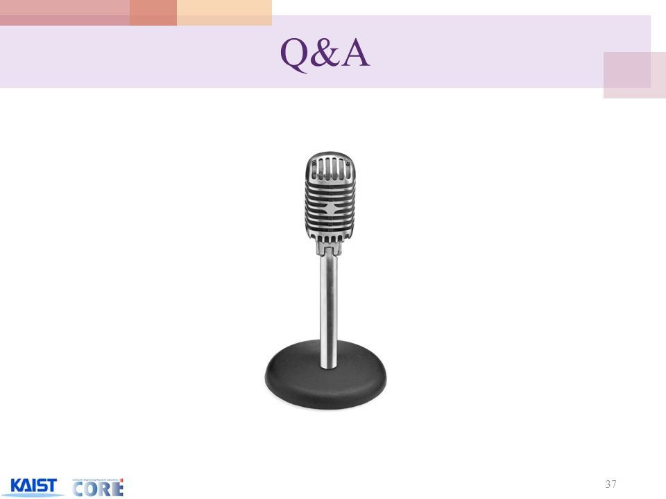 Q&A 37