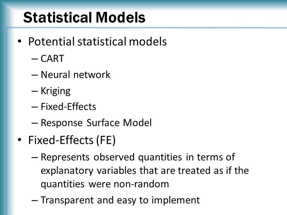 Training Data Point 9 E NOx = 610 tpy, E VOC = 25 tpy, SH = 194 ft