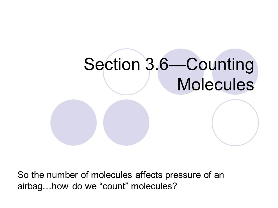 Let's Practice #4 Example: How many grams is a sample of 2.75 × 10 24 molecules of SrCl 2 ?